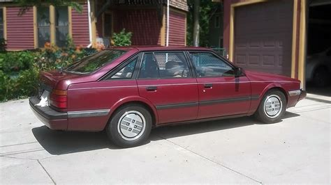 where to buy car manuals 1984 mazda 626 free book repair manuals 1 500 rust free 1984 mazda 626 lx
