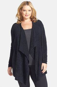 barefoot dreams bamboo chic drape front cardigan 1000 images about my style on pinterest puffer jackets