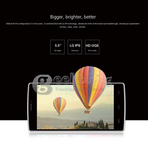 Lte 66 Gb ulefone be pro 5 5 quot android phone 2gb 16gb hd 64 bit 4g