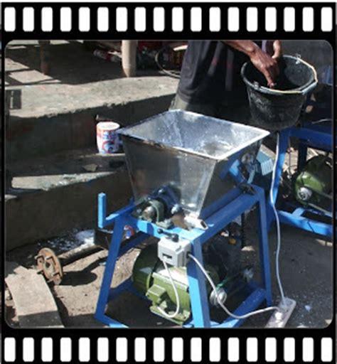 Mesin Pencacah Rumput Bantul kios mesin koleksi v