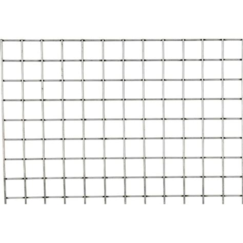 whites 1 8m x 1 2m x 25mm x 25mm wire mesh handy panel
