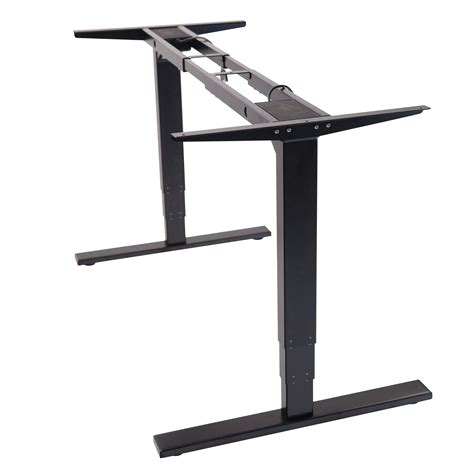 Standing Desk Electric by Electric Standing Desk Frame Only Hangzhou Lihi Eco Tech