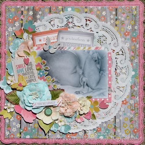 scrapbook layout craft make it gorgeous create beautiful paper crafts