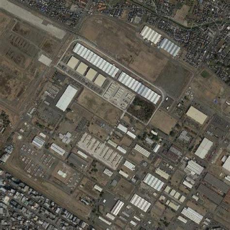 sagami general depot  sagamihara japan virtual