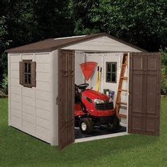 Small Sheds For Lawn Mowers by Shed Ideas On Storage Sheds Lawn Mower And