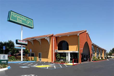 Granada Inn In San Jose Silicon Valley Hotel Rates