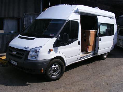 Ford Transit   Campervans / Motorhomes     Dove Campers