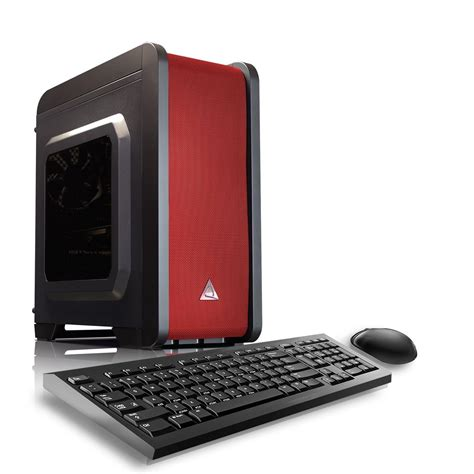 Amd A6 cybertronpc electrum qs a6 gaming desktop