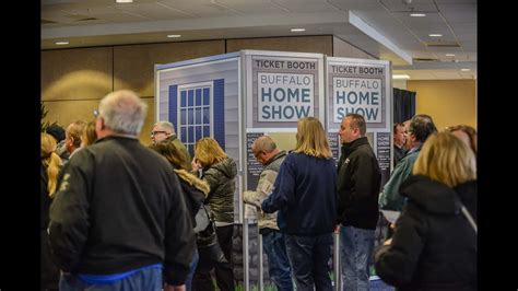 buffalo home show exhibitor testimonial kitchen bath