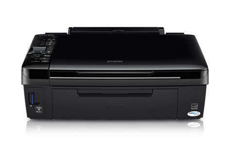 Printer Epson Stylus Tx121 All In One epson stylus nx420 all in one printer inkjet printers for work epson us