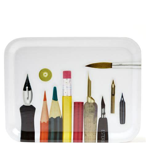 Enduro Mug Tray Mg T eames office house of cards medium tray pens and pencils