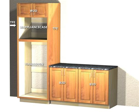 oven and microwave cabinet oven with microwave above stack