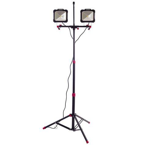 commercial electric led spike light 500 lumens home workshop lighting lighting ideas