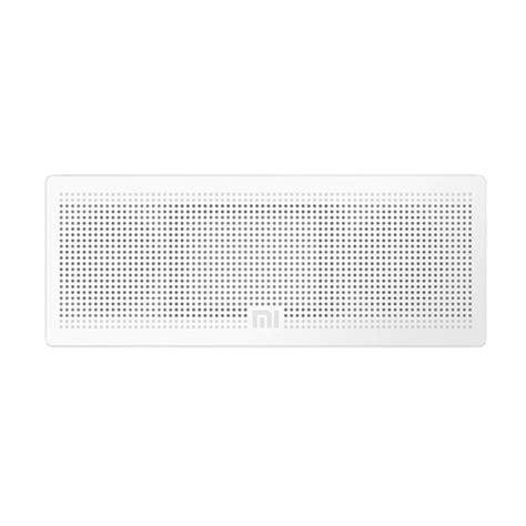 Terlaris Speaker Bluetooth Portable Xiaomi Cube Square xiaomi mi square box bluetooth speaker white reviews price buy at nis store
