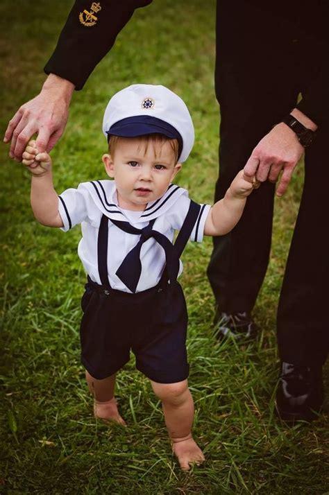 fiesta infantil tematica marinero  como organizar la