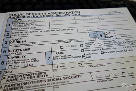 Nevada Collecting Social Security On Application Usc南加大学生如何申请ssn 社会安全号码 Slyar Home