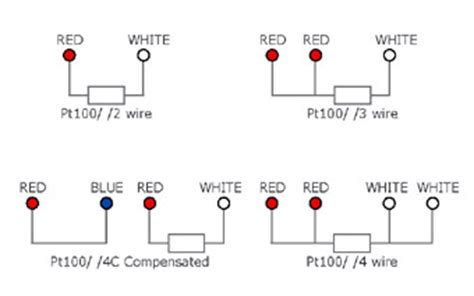 3 wire thermocouple wiring schematic get free image