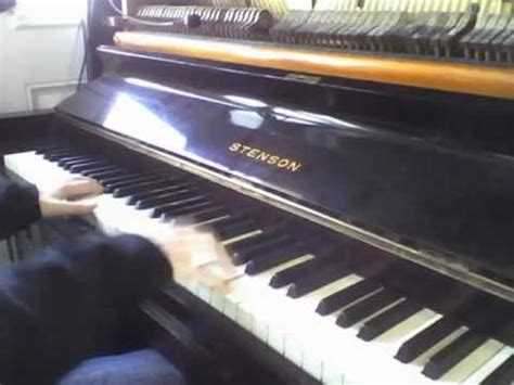 air supply bonnie out of nothing at out of nothing at all piano cover bonnie