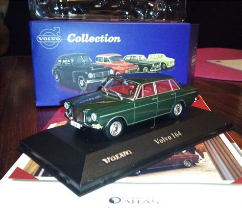 volvo collection  editions atlas minivolvolu