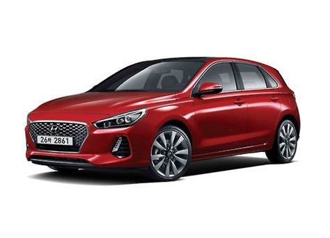 2nd hyundai i30 hyundai i30 2nd best car in compact segment in germany