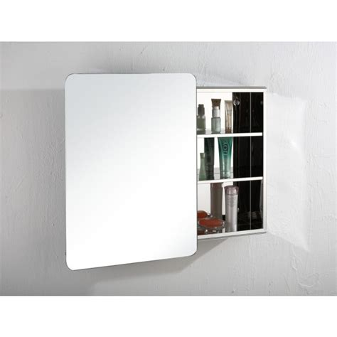 Mirrored Bathroom Cabinet With Shelves Bathroom Mirror Cabinets Sliding Door Bathroom Cabinet Clickbasin Co Uk