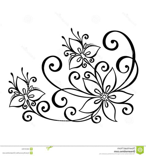 cool flower drawing flowers ideas for review