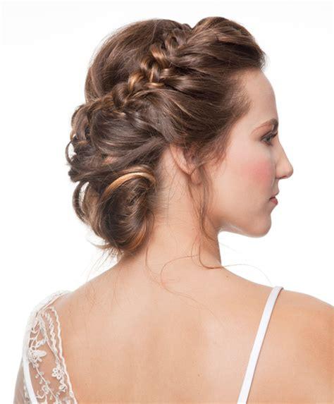 fotos de vestidos de novia y peinados mil y una bodas peinados y recogidos de novias bellezapura