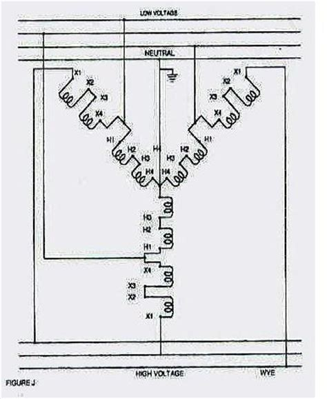 480 240 120 transformer wiring diagram the knownledge