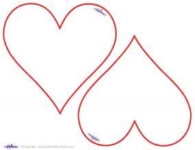 heart shape printable new calendar template site