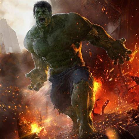 indestructible hulk wallpaper engine super heros
