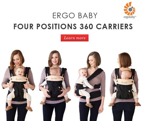 best baby carrier for your back best 25 best baby carrier ideas on best baby