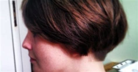 zero degree haircut pictures hairstyle gallery wedge haircut tumblr very short wedge haircut pictures