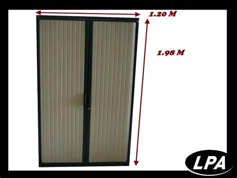 armoire m 233 tallique steelcase deux couleurs armoire haute