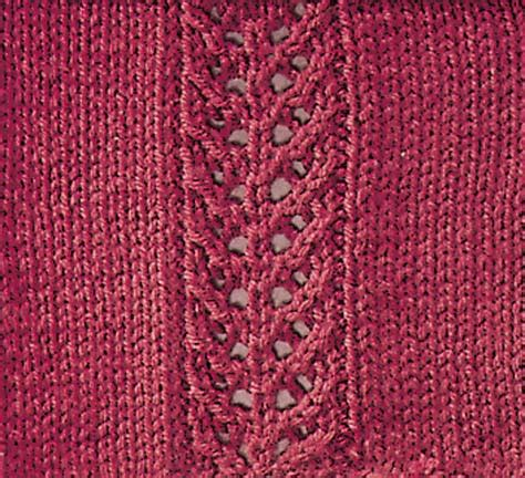 knitting codes explained martingale 365 knitting stitches a year