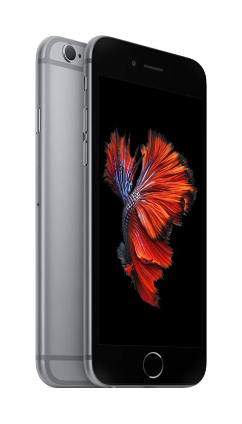 talk apple iphone 6s prepaid smartphone with 32gb space gray walmart inventory