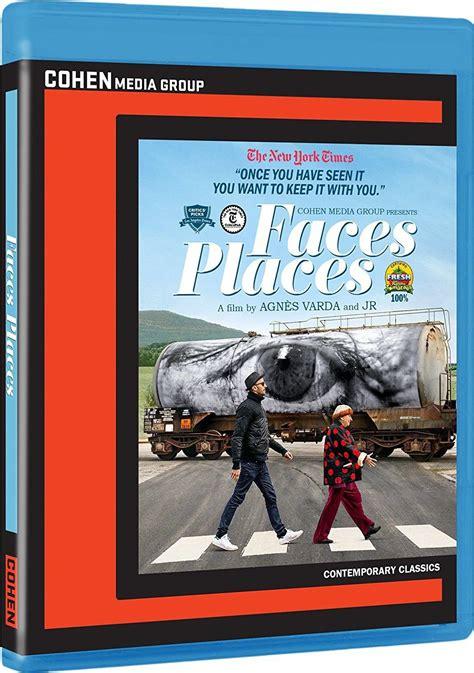 agnes varda faces places dvd faces places blu ray review slant magazine