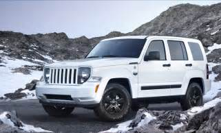 next jeep liberty to get shrunken pentastar v6 autoblog