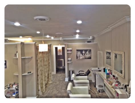 the powder room salon the powder room studio makeover center guest book in montclair nj