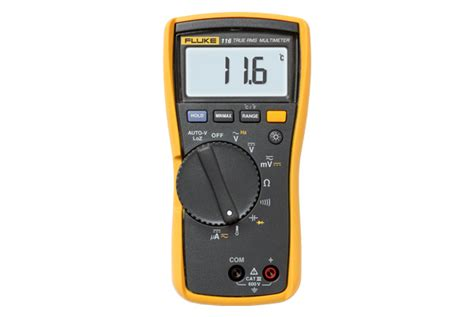 Fluke Tpak Toolpak Tm Magnetic Meter Hanger fluke 114 digital multimeter fluke