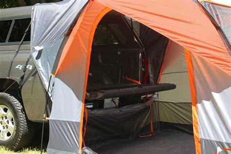 pickup truck awning rightline gear truck tents and suv tents