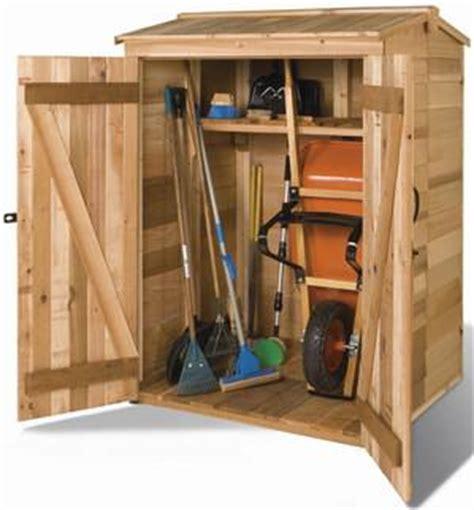 recycling bin sheds pod shed kits diy garbage  storage cedarshed usa