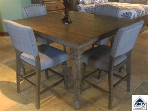 rustic counter height dining table 136 best images about vintage casual on pinterest