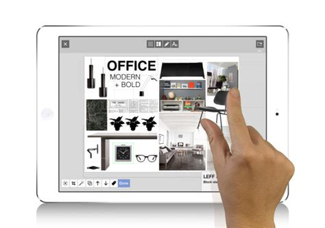 design board app morpholio board app may change the interior design game