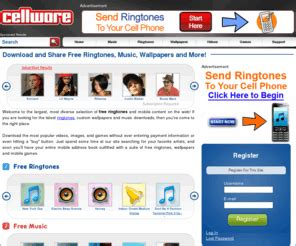 free country music ringtones for us cellular freeringtoneshack com free ringtones music downloads