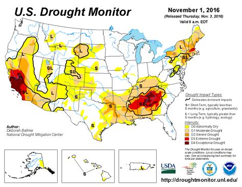us drought map us drought map map3
