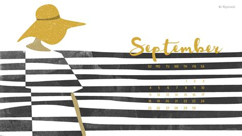 Calendar September 2017 Wallpaper September 2016 Free Calendar Desktop Wallpaper
