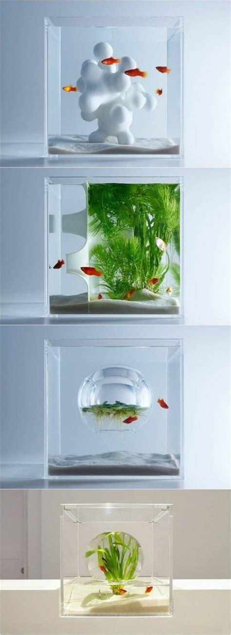 salontafel nuon aquarium einrichtungsideen msnoel