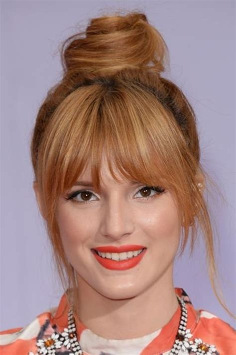 hairstyles with bangs for school 30 look sexy hairstyles with bangs