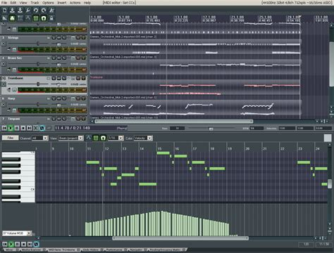 theme editor in reaper 5 reaper screenshots