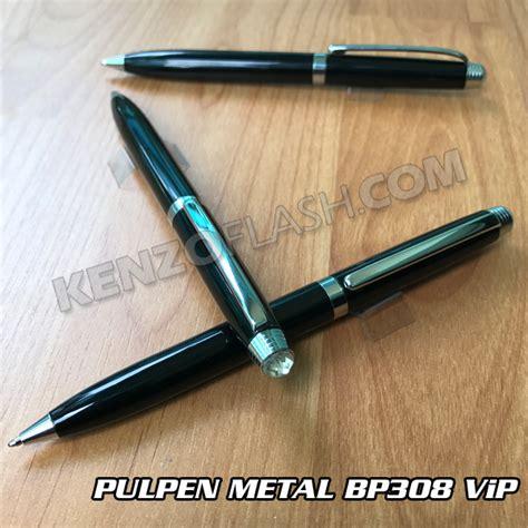 Pena Metal pulpen metal pulpen metal bp308vip